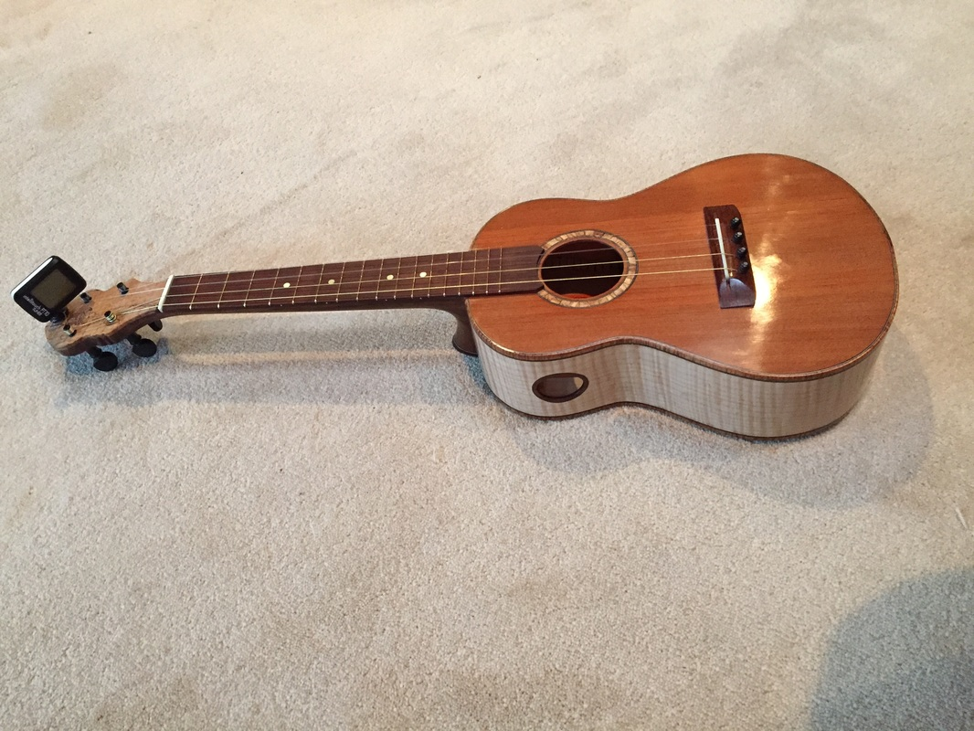 All Categories - Griffin Ukuleles